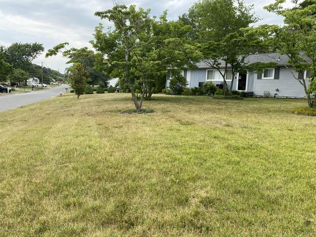 41 Clark Drive, Howell, NJ 07731 (MLS #22022567) :: William Hagan Group