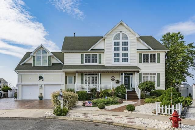 1360 Laurel Boulevard, Lanoka Harbor, NJ 08734 (MLS #22022573) :: The MEEHAN Group of RE/MAX New Beginnings Realty