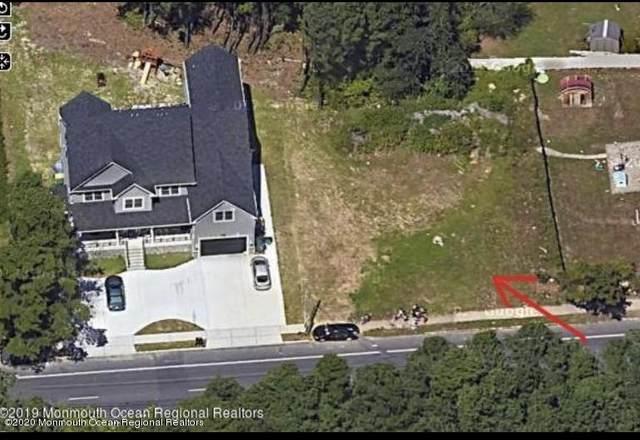 257 James Street, Lakewood, NJ 08701 (MLS #22022574) :: The Dekanski Home Selling Team