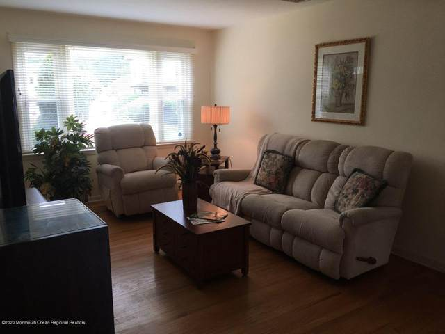 30 Wilson Avenue, Matawan, NJ 07747 (MLS #22022575) :: The Sikora Group