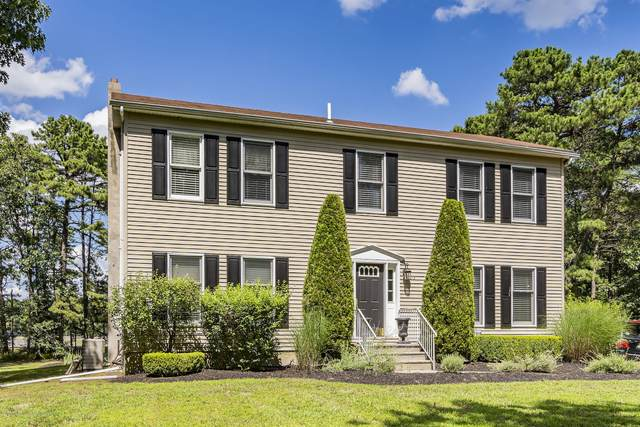 773 Cassville Road, Jackson, NJ 08527 (MLS #22022622) :: The MEEHAN Group of RE/MAX New Beginnings Realty