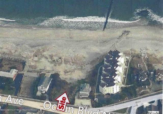 3 Ocean Avenue, Monmouth Beach, NJ 07750 (MLS #22022625) :: Team Gio | RE/MAX