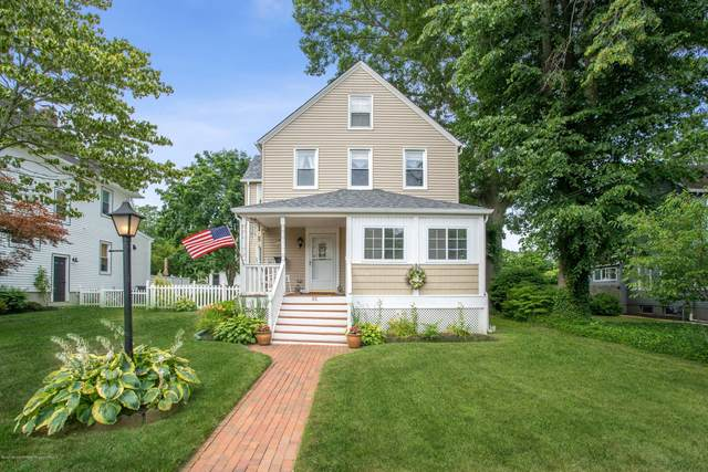92 Bingham Avenue, Rumson, NJ 07760 (#22022646) :: Nexthome Force Realty Partners