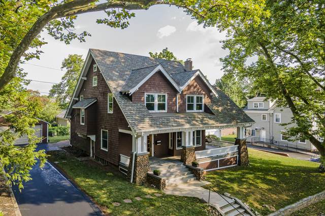 50 Harrison Avenue, Highland Park, NJ 08904 (#22022654) :: Daunno Realty Services, LLC