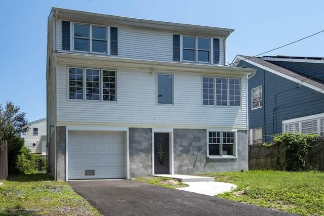57 Woodland Avenue, Keansburg, NJ 07734 (MLS #22022702) :: William Hagan Group