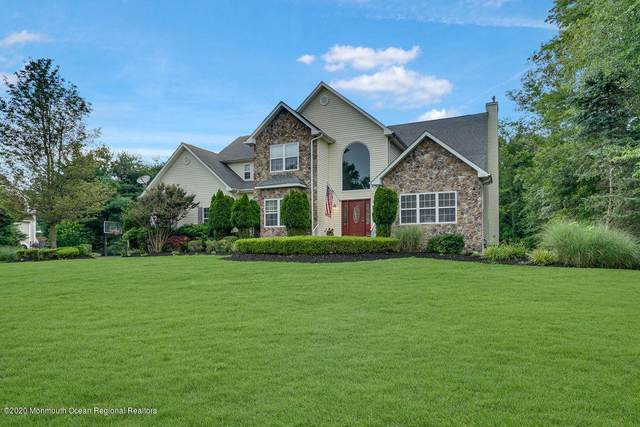 5 Cherise Court, Jackson, NJ 08527 (MLS #22022713) :: The CG Group | RE/MAX Real Estate, LTD