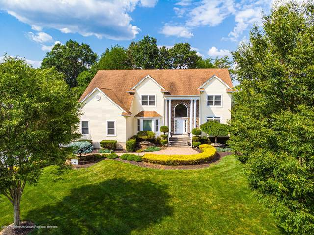 8 Schindler Lane, Monroe, NJ 08831 (#22022717) :: Daunno Realty Services, LLC