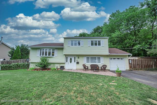 26 Lexington Drive, Manalapan, NJ 07726 (#22022739) :: Nexthome Force Realty Partners