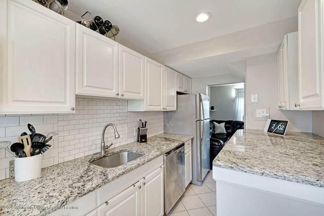 60 Barker Avenue, Shrewsbury Twp, NJ 07724 (MLS #22022772) :: The Sikora Group
