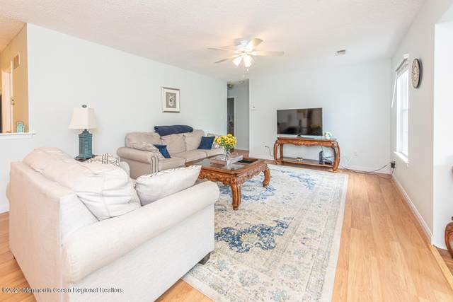78 Frontier Way, Tinton Falls, NJ 07753 (MLS #22022808) :: The CG Group | RE/MAX Real Estate, LTD