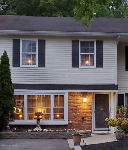 83 Fieldcrest Way, Hazlet, NJ 07730 (MLS #22022825) :: Rob Sago Home Group