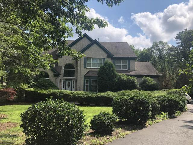 733 Woodchuck Lane, Toms River, NJ 08755 (MLS #22022835) :: The CG Group | RE/MAX Real Estate, LTD