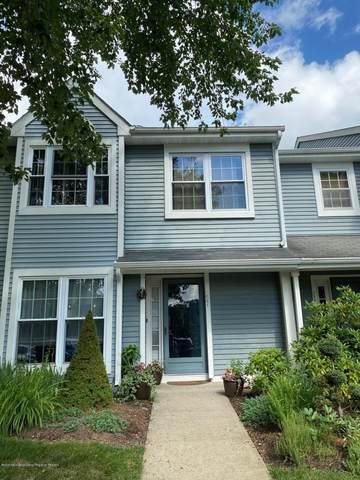 297 Elmwood Court, Howell, NJ 07731 (MLS #22022850) :: Rob Sago Home Group