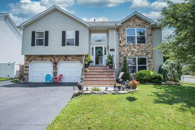 29 Sally Street, Howell, NJ 07731 (MLS #22022855) :: Rob Sago Home Group