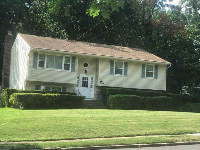 760 Point View Road, Brick, NJ 08724 (MLS #22022862) :: Rob Sago Home Group