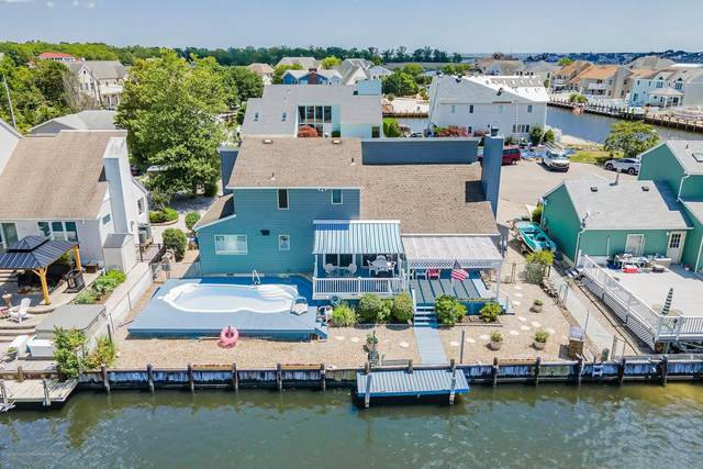 605 Alans Way, Forked River, NJ 08731 (MLS #22022864) :: The CG Group | RE/MAX Real Estate, LTD