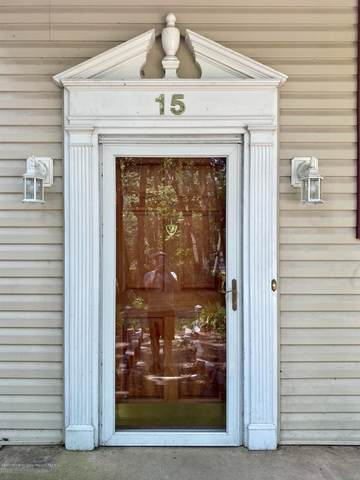 15 Oakland Drive, Jackson, NJ 08527 (MLS #22022884) :: The CG Group | RE/MAX Real Estate, LTD