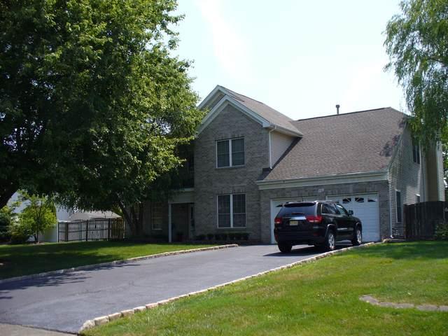 390 Fordham Place, Freehold, NJ 07728 (MLS #22022888) :: The Ventre Team