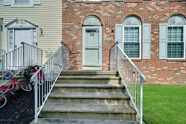 204 Marion Court #1000, Lakewood, NJ 08701 (MLS #22022890) :: The MEEHAN Group of RE/MAX New Beginnings Realty