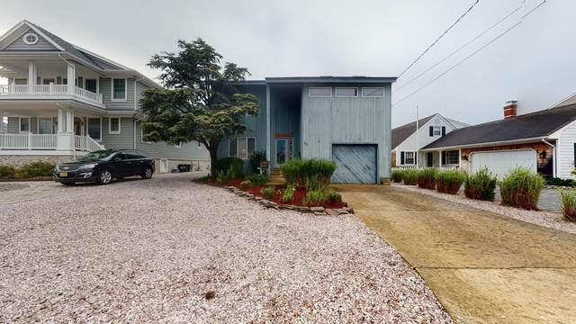 15 Bullard Drive, Lavallette, NJ 08735 (MLS #22022903) :: William Hagan Group