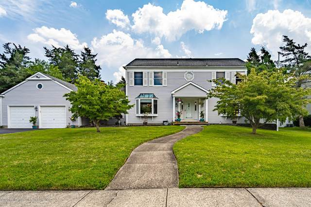 226 Jumping Brook Drive, Toms River, NJ 08755 (#22022957) :: Daunno Realty Services, LLC