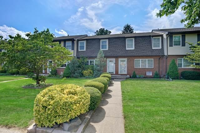 416 Lonna Court, Brick, NJ 08724 (MLS #22022974) :: The Dekanski Home Selling Team