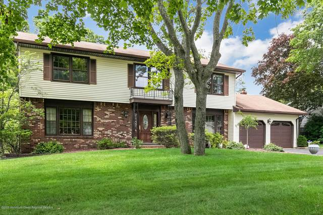 306 Glendale Drive, Toms River, NJ 08753 (MLS #22022987) :: Provident Legacy Real Estate Services, LLC