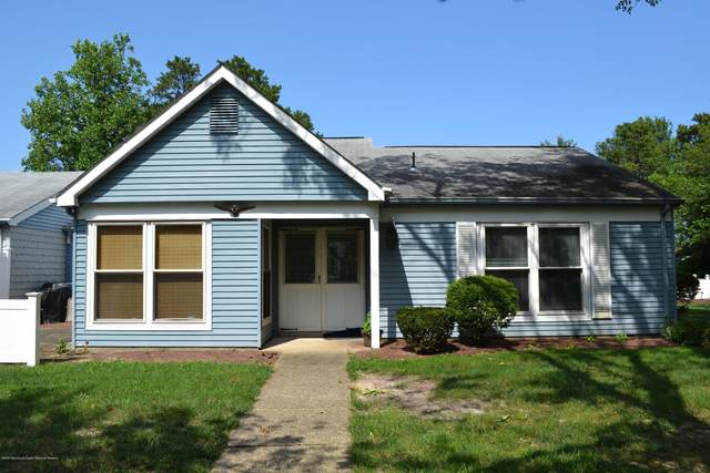 744C Liverpool Circle C, Manchester, NJ 08759 (MLS #22022994) :: The MEEHAN Group of RE/MAX New Beginnings Realty