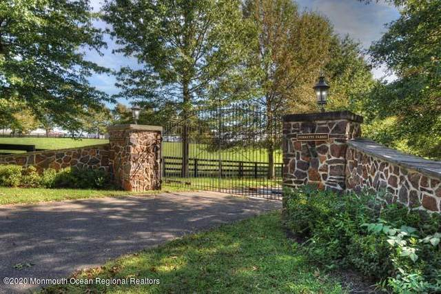 325-327 Route 526, Cream Ridge, NJ 08514 (#22023020) :: Daunno Realty Services, LLC