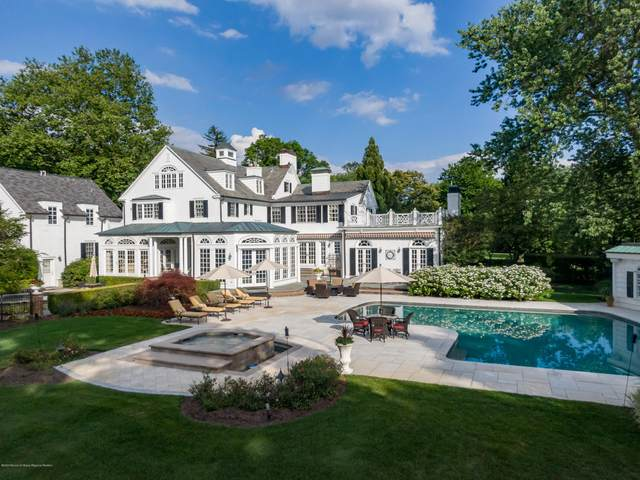 178 Rumson Road, Rumson, NJ 07760 (#22023031) :: Nexthome Force Realty Partners