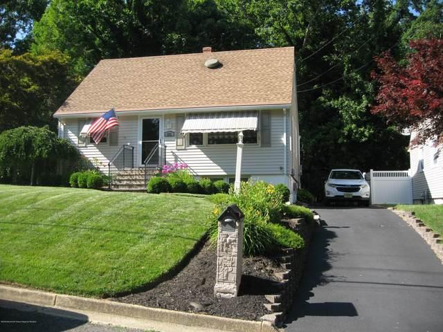 221 Highland Avenue, Neptune Township, NJ 07753 (MLS #22023071) :: Halo Realty