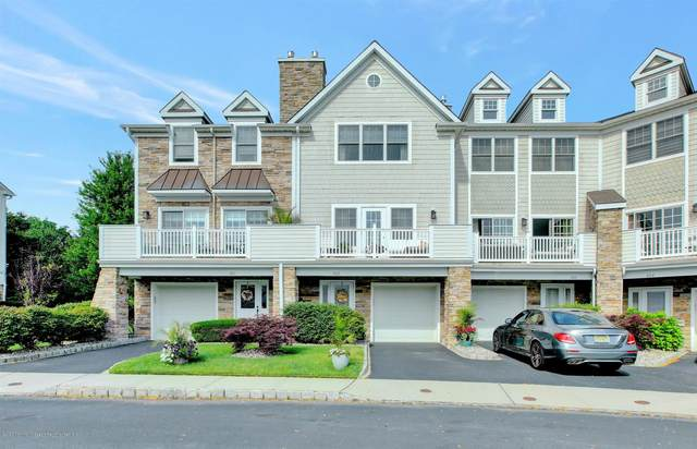 202 Villa Drive, Long Branch, NJ 07740 (MLS #22023073) :: Halo Realty