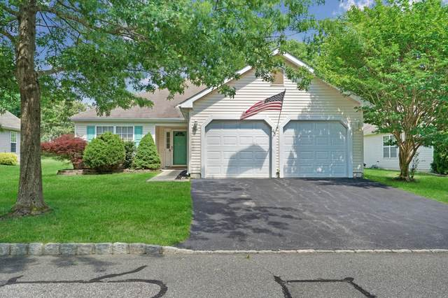 43 Clear Lake Road, Manchester, NJ 08759 (MLS #22023076) :: Halo Realty