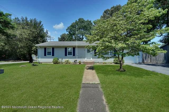 202 Walnut Drive, Lanoka Harbor, NJ 08734 (MLS #22023151) :: The MEEHAN Group of RE/MAX New Beginnings Realty