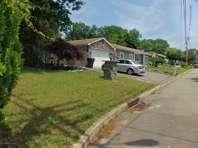 83 Garden Avenue, Brick, NJ 08724 (MLS #22023163) :: William Hagan Group