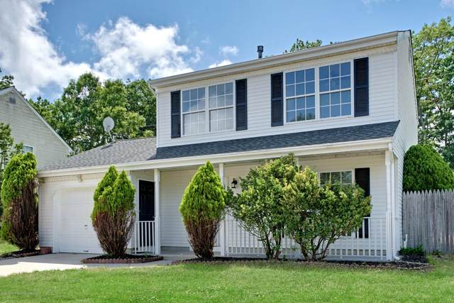 79 Deer Run Drive S, Barnegat, NJ 08005 (MLS #22023164) :: The MEEHAN Group of RE/MAX New Beginnings Realty