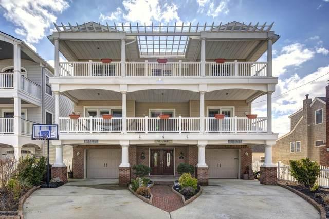 31 12th Avenue, Seaside Park, NJ 08752 (MLS #22023187) :: The Dekanski Home Selling Team