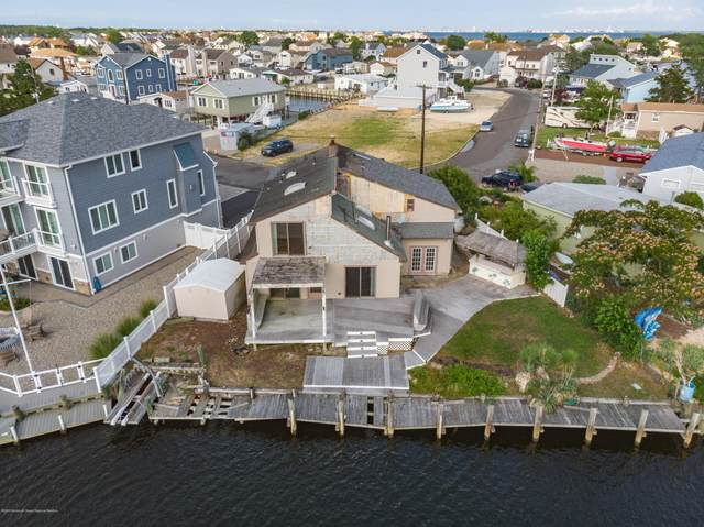 42 Carlyle Drive, Bayville, NJ 08721 (#22023202) :: Daunno Realty Services, LLC