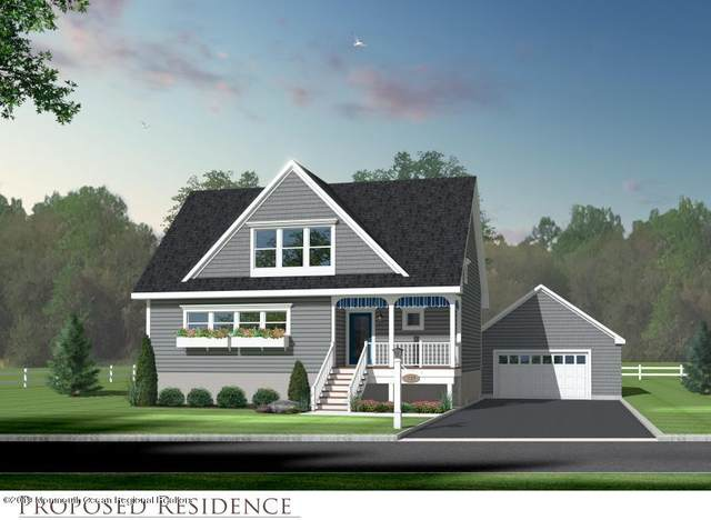 1640 Birdsall Lane, Point Pleasant, NJ 08742 (MLS #22023207) :: The Sikora Group