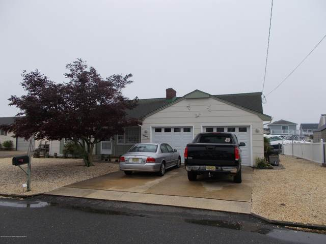 833 Bowline Drive, Forked River, NJ 08731 (MLS #22023218) :: The MEEHAN Group of RE/MAX New Beginnings Realty