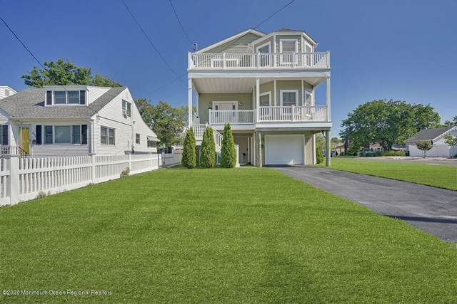 301 Philadelphia Avenue, Point Pleasant Beach, NJ 08742 (MLS #22023226) :: The Sikora Group