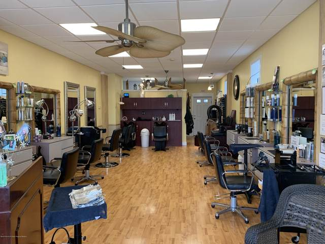 546 Washington Boulevard, Sea Girt, NJ 08750 (#22023242) :: Daunno Realty Services, LLC