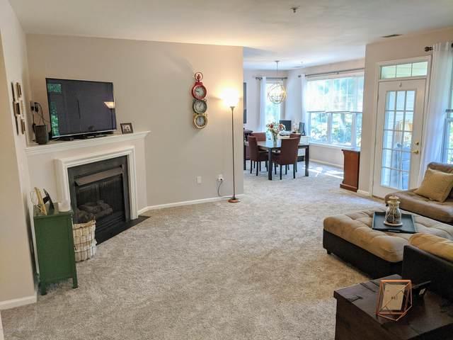 578 Saint Andrews Place, Manalapan, NJ 07726 (MLS #22023264) :: The MEEHAN Group of RE/MAX New Beginnings Realty