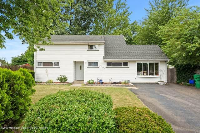 3 Pine Tree Road, Old Bridge, NJ 08857 (MLS #22023282) :: The CG Group | RE/MAX Real Estate, LTD