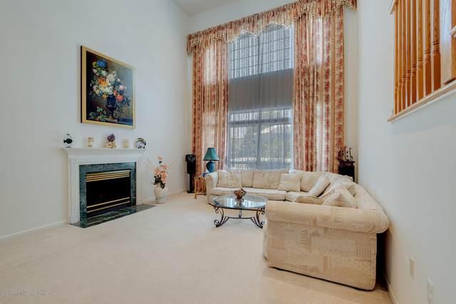31 Mulberry Lane, Holmdel, NJ 07733 (MLS #22023289) :: The Sikora Group