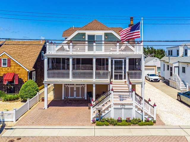 40 D Street, Seaside Park, NJ 08752 (MLS #22023304) :: The CG Group   RE/MAX Real Estate, LTD