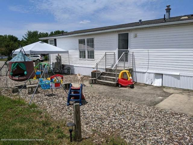 1991 Highway 37 W Lot 171, Toms River, NJ 08757 (MLS #22023341) :: The CG Group | RE/MAX Real Estate, LTD