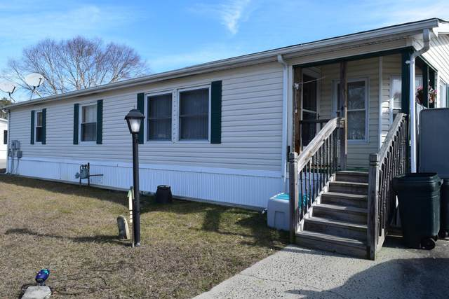 1991 Highway 37 W Lot 176, Toms River, NJ 08757 (MLS #22023342) :: The CG Group | RE/MAX Real Estate, LTD
