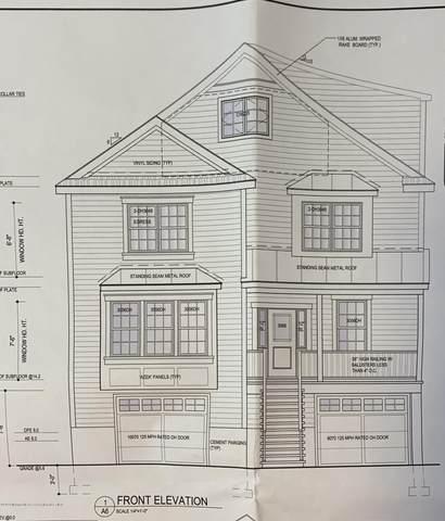 654 Princeton Avenue, Brick, NJ 08724 (MLS #22023349) :: The Dekanski Home Selling Team