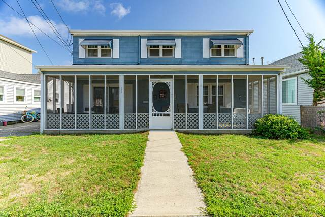220 Sampson Avenue, Seaside Heights, NJ 08751 (MLS #22023356) :: William Hagan Group